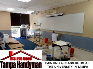 commercial-handyman-service-painting- (Handyman Services in Tampa Commercial and Residential)