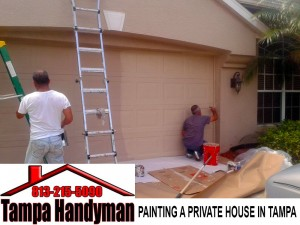 handyman-house-painting- (Handyman Services in Tampa Commercial and Residential)